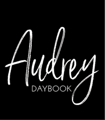 Audrey Daybook