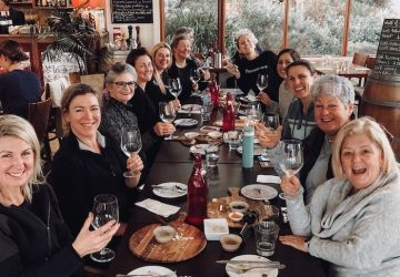 Yoga and Wine-tasting Day Retreat Bellarine Estate Winery